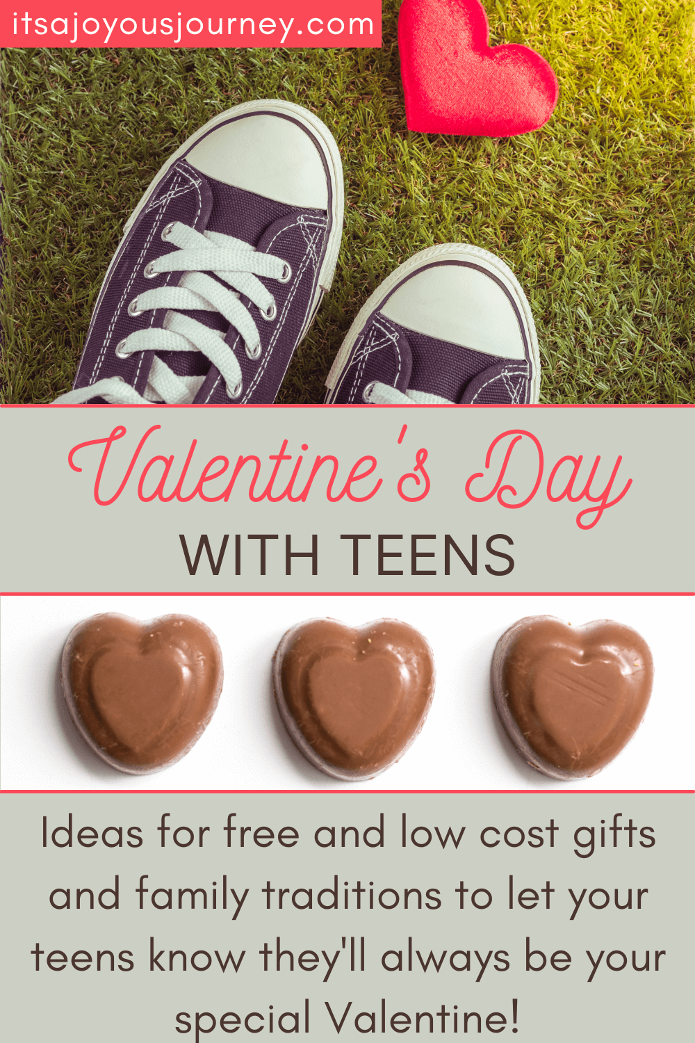 valentines gifts for teens