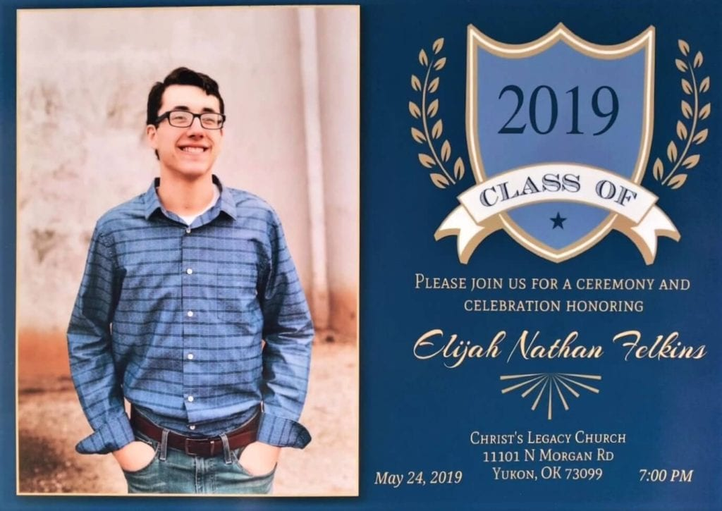 Graduation-Announcement