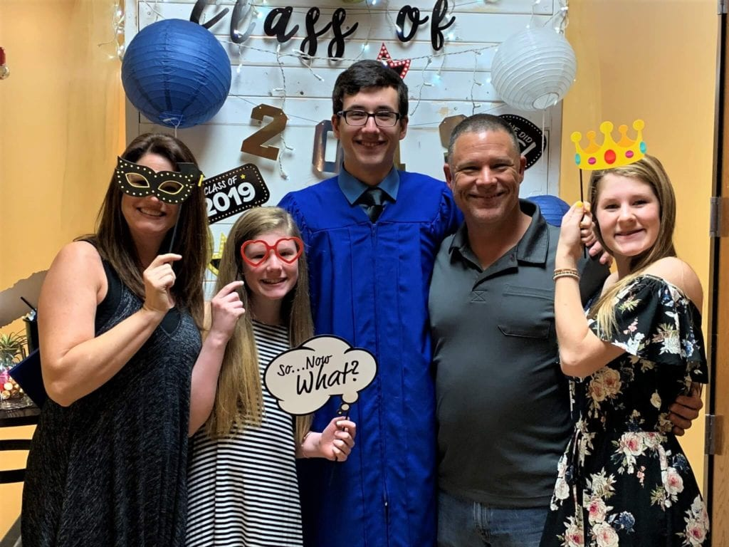 Graduation-Photo-Booth