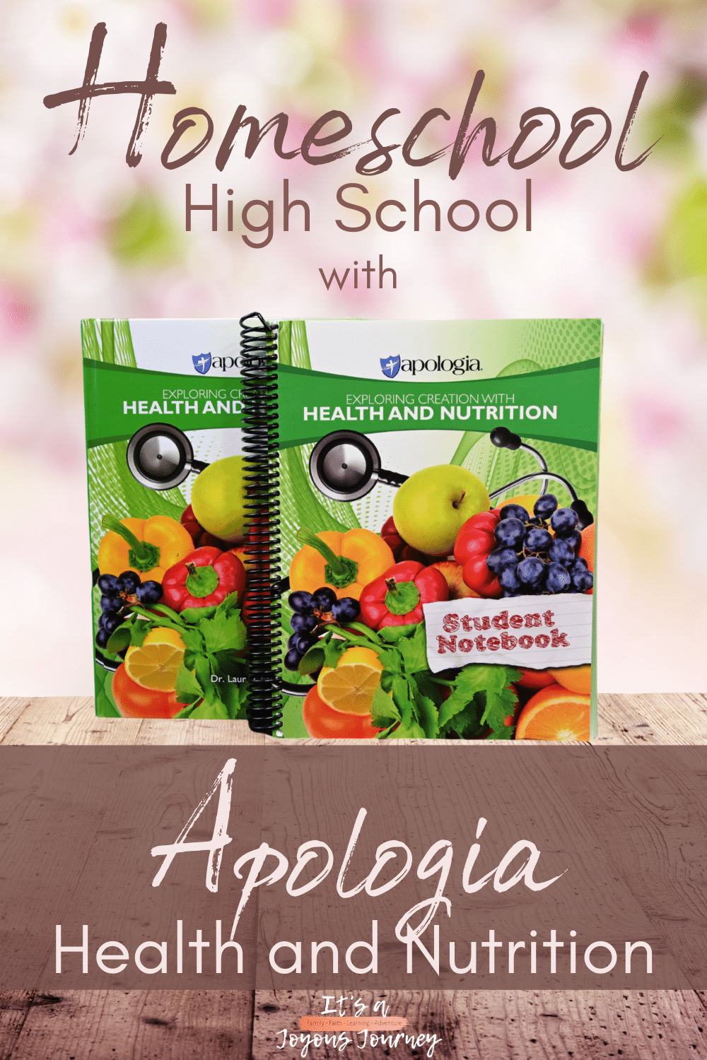 Apologia Health and Nutrition